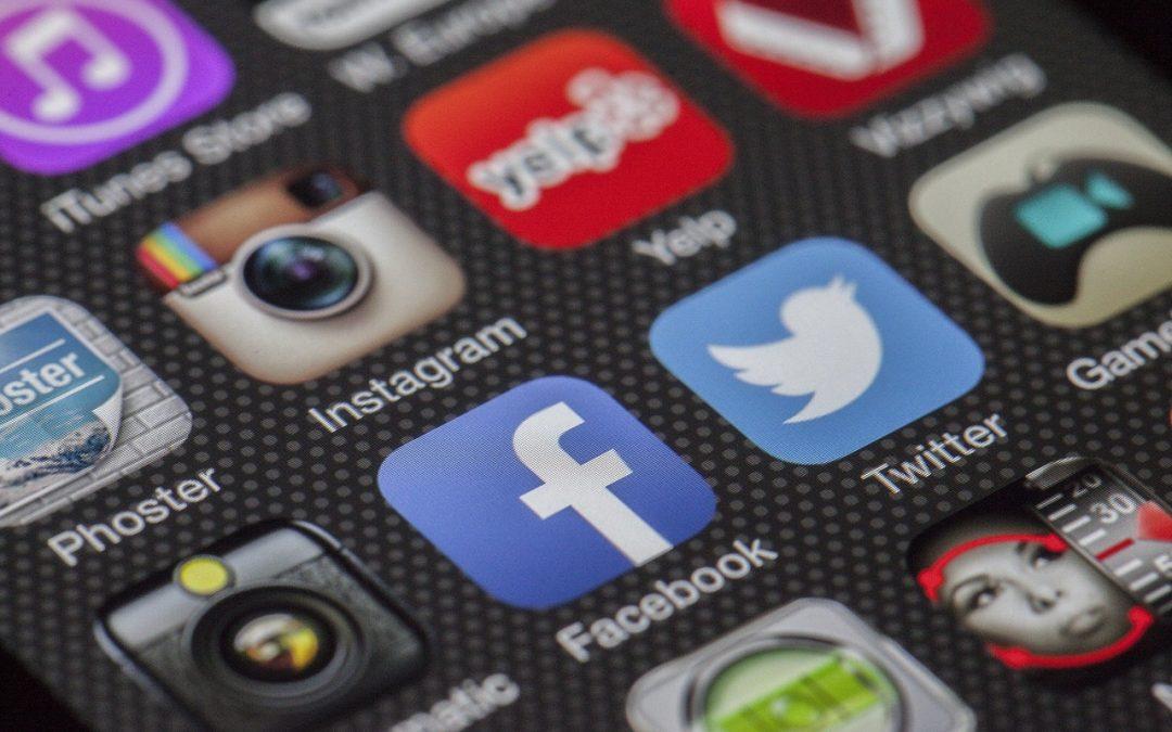 El poder de tus comentarios en las redes sociales.