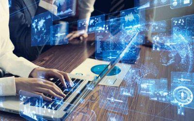 Cybercracia ¿Cómo se usa la Big Data en la política?