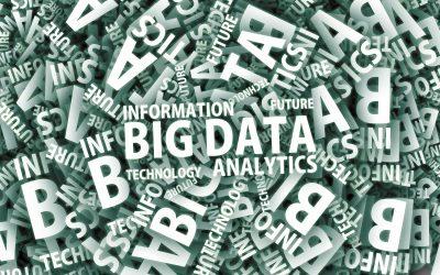 """La """"Big Data"""" el nuevo poder de la democracia"""