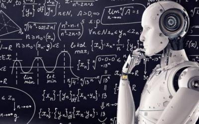 Inteligencia Artificial y política