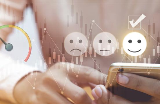Análisis de sentimiento, en datos