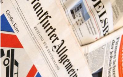 ¿Estás monitorizando lo que dicen de tu marca los medios? El clipping en la era digital