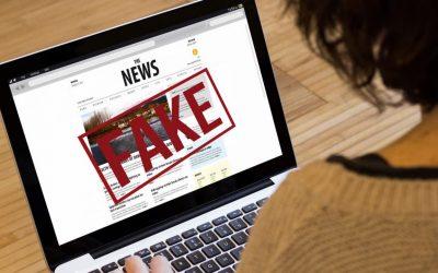 Algunas cuestiones a tener en cuenta sobre las Fake News