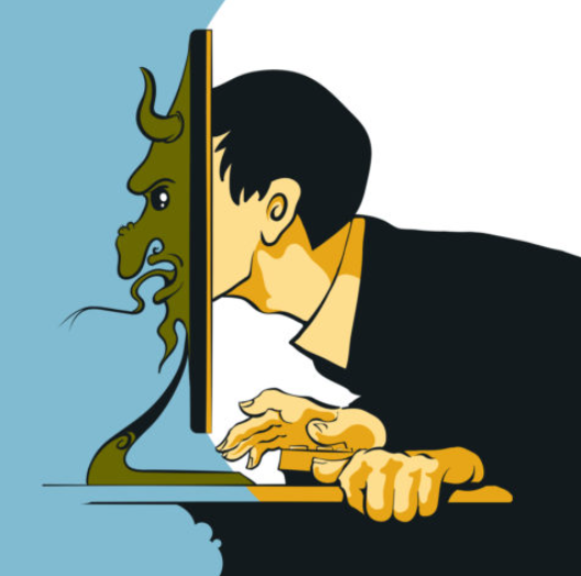 ¿Cómo detectar un Troll en redes sociales?